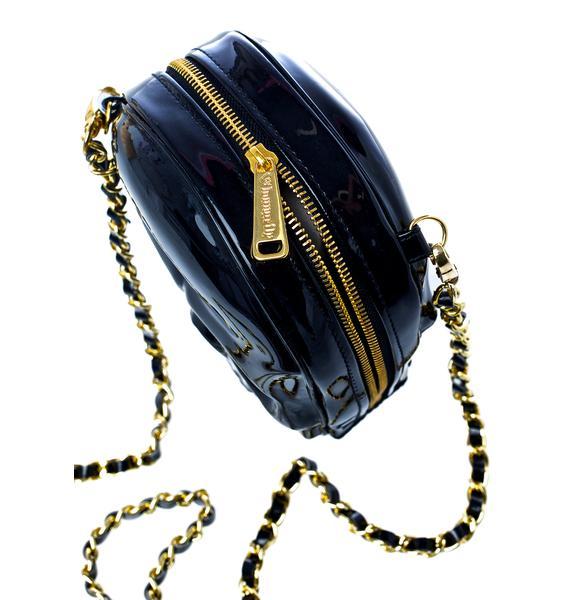 Loungefly Skull Crossbody Bag