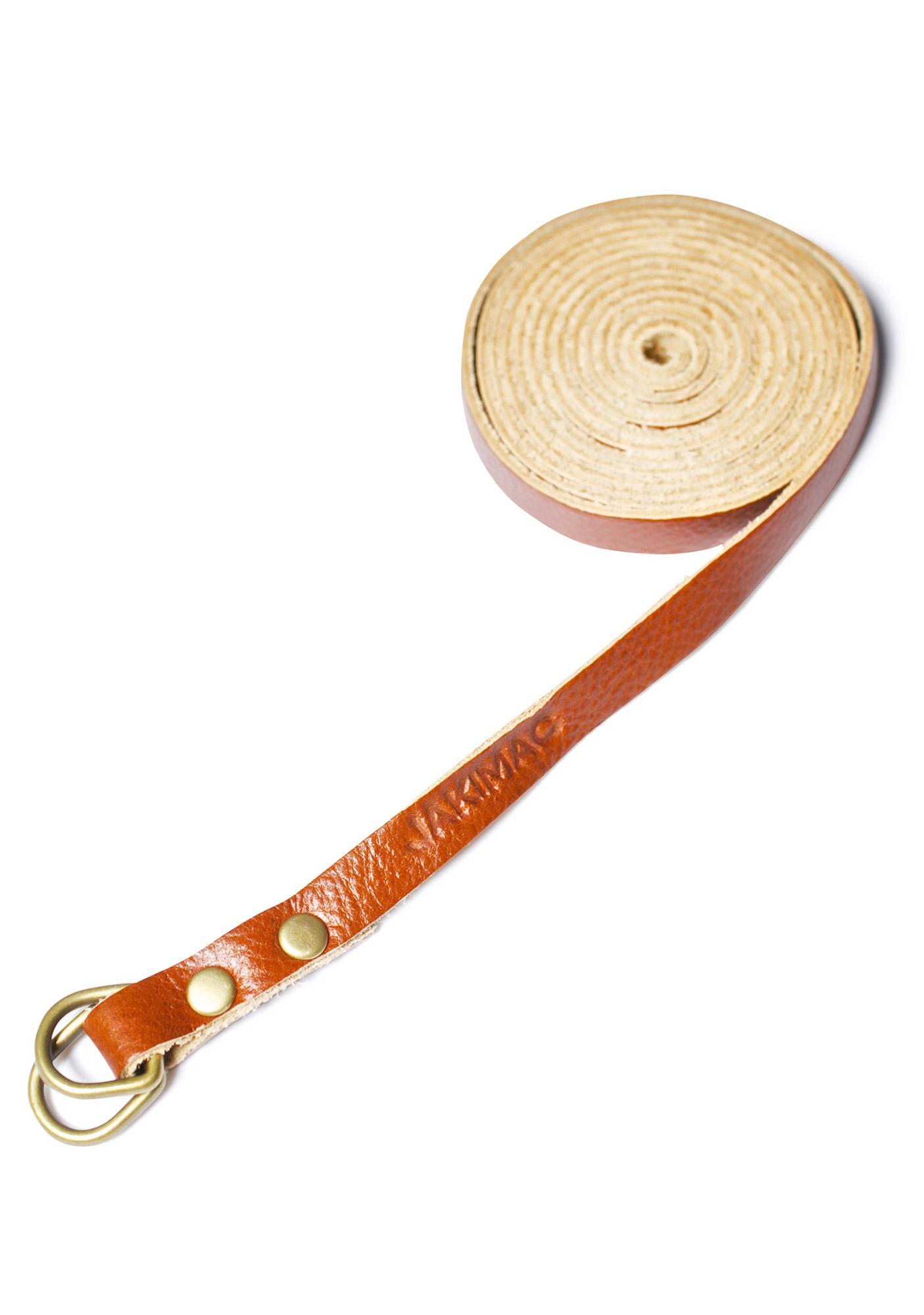 JAKIMAC Simple Wrap Belt