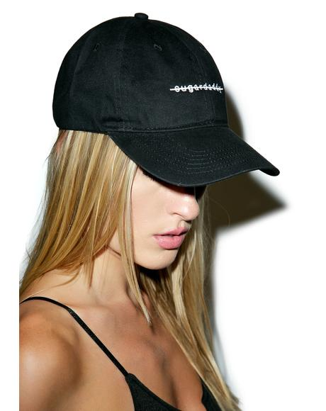 Sugar Daddy Cap