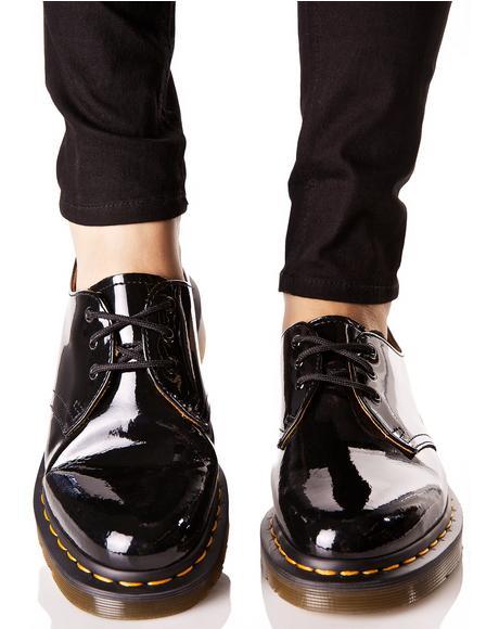 1461 3 Eye Shoes