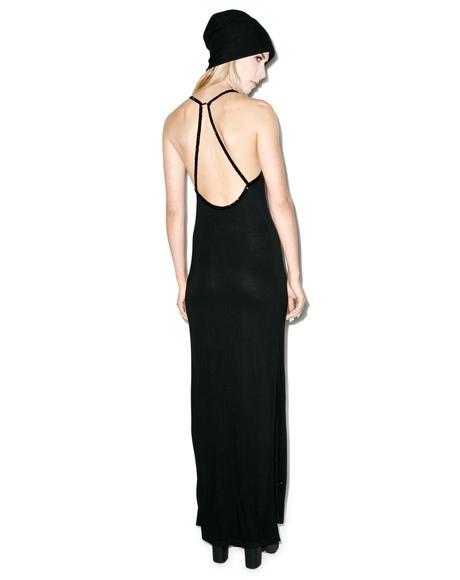 Flow Maxi Dress