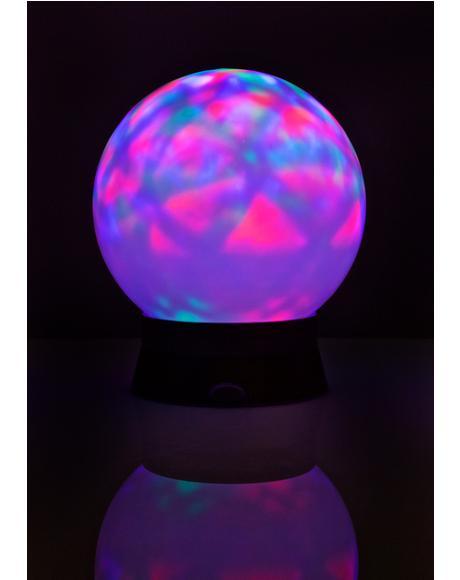 Kaleidosphere Projector Lamp