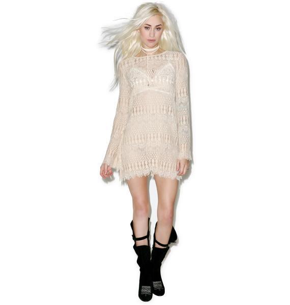 Fete Champetre Birkin Swing Dress
