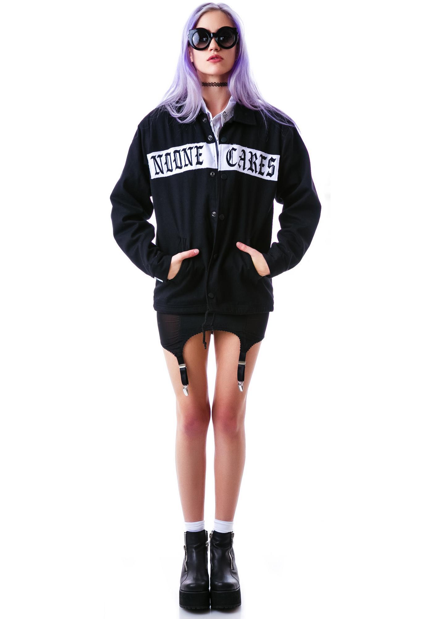 UNIF No One Jacket