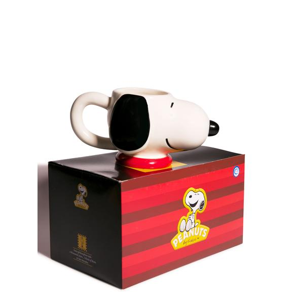 Snooper-Duper Mug