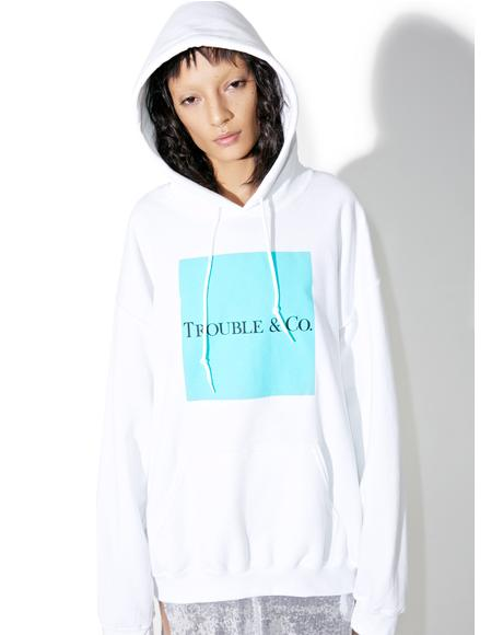 Trouble & Co Hoodie