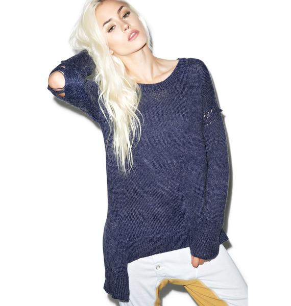 Wildfox Couture Night Sweater