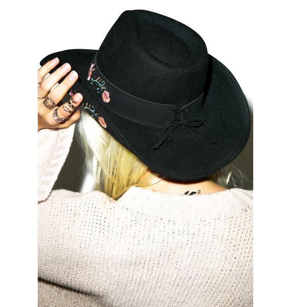 Diablo Desert Hat