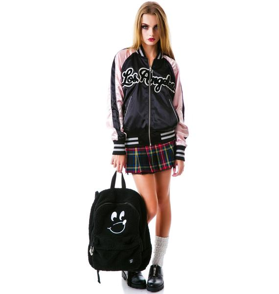 Joyrich Car Camp Reverse Jacket