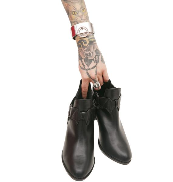 Iron Fist Wingman Boots