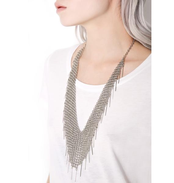 Unbreakable Necklace