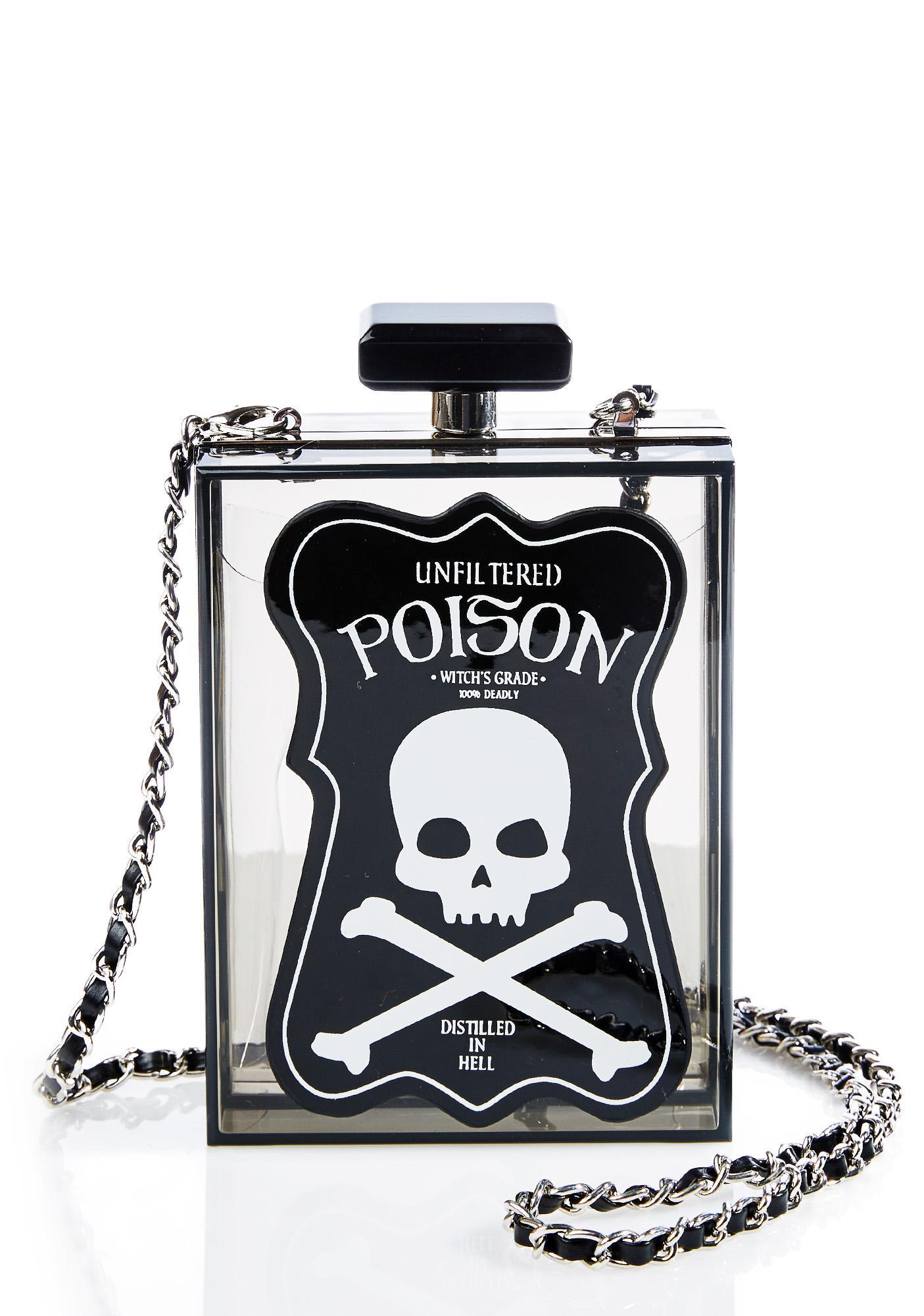 Current Mood Unfiltered Poison Bag