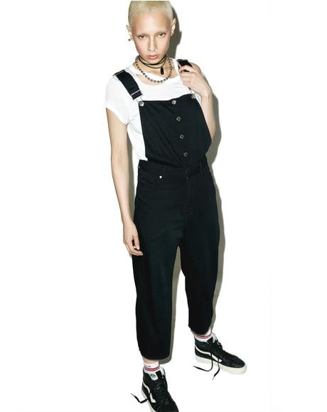 Later Dungarees