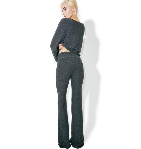 Wildfox Couture Wrapping Party Tennis Club Pants