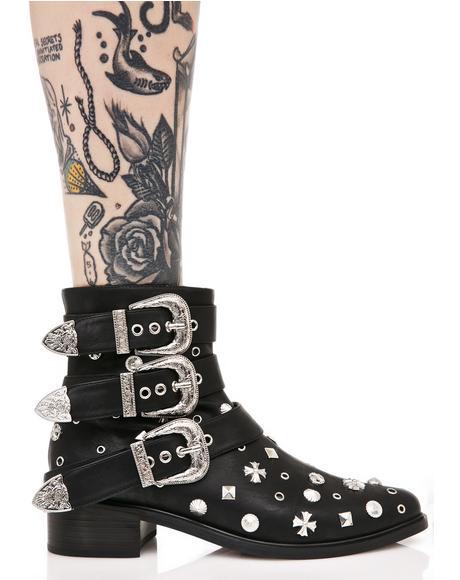 Santeria Boots
