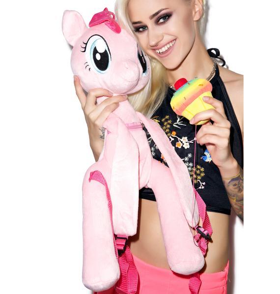 Pinkie Pie Hug Me Backpack