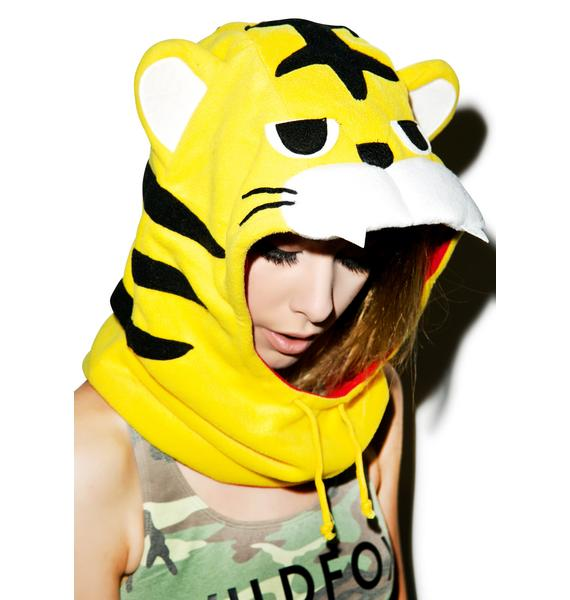 Sazac  Tiger Neck Warmer