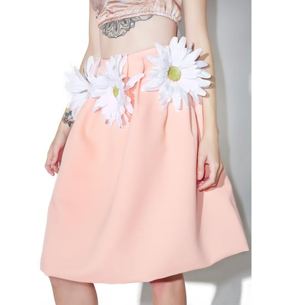 Fete Champetre Fleur Bubble Dress