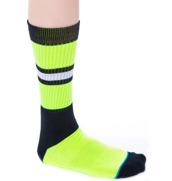Stance Light Bright  Socks