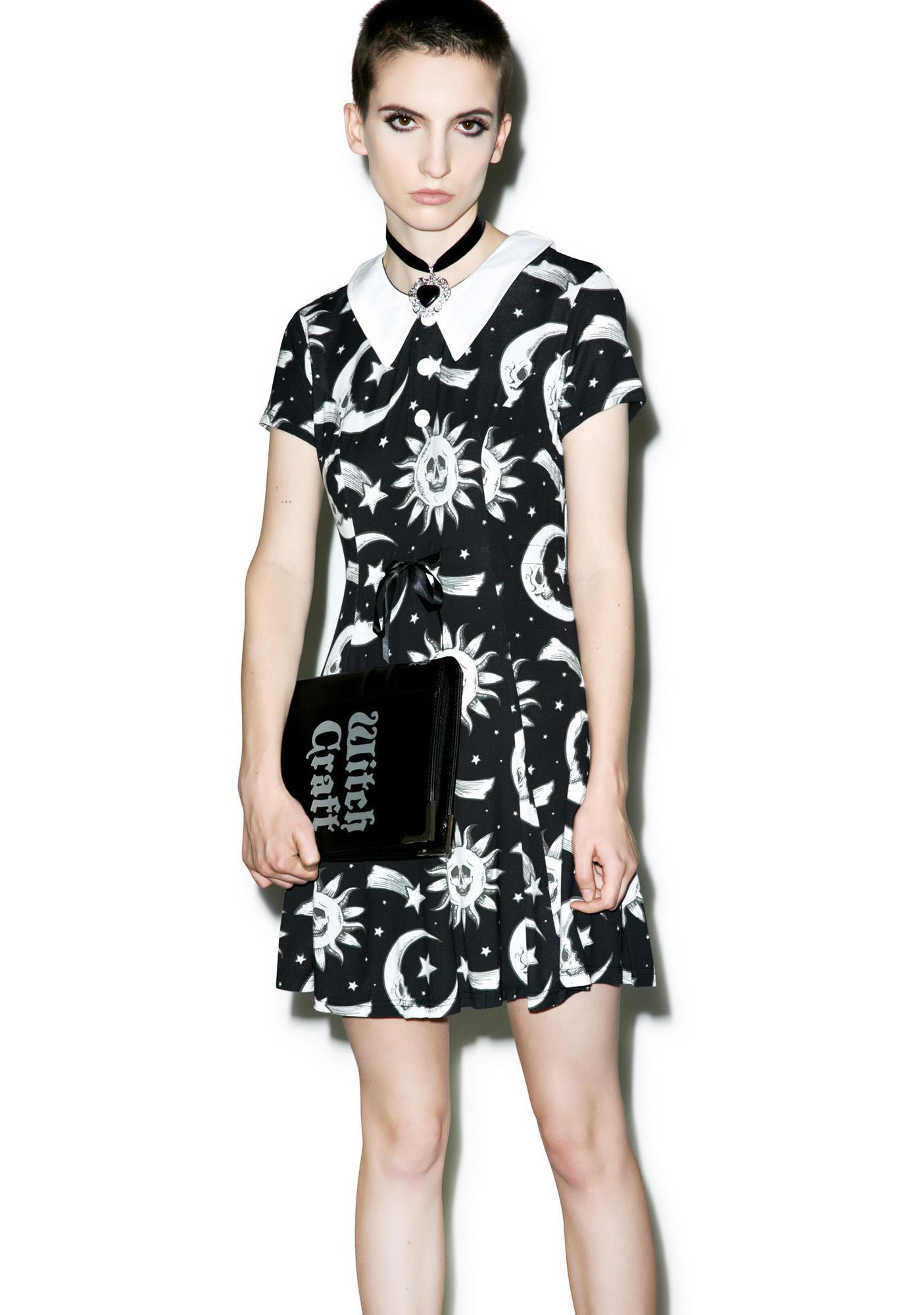 Killstar Cosmic Doll Dress