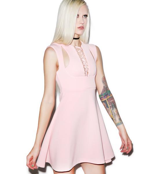 Current Mood Cinch Dress