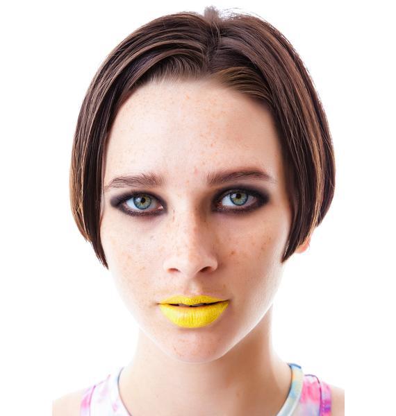 Lime Crime New Yolk City Opaque Lipstick