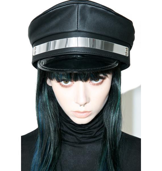 Club Exx Y2K Authority Hat
