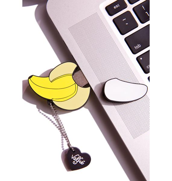 Valfré Banana 16GB USB Drive