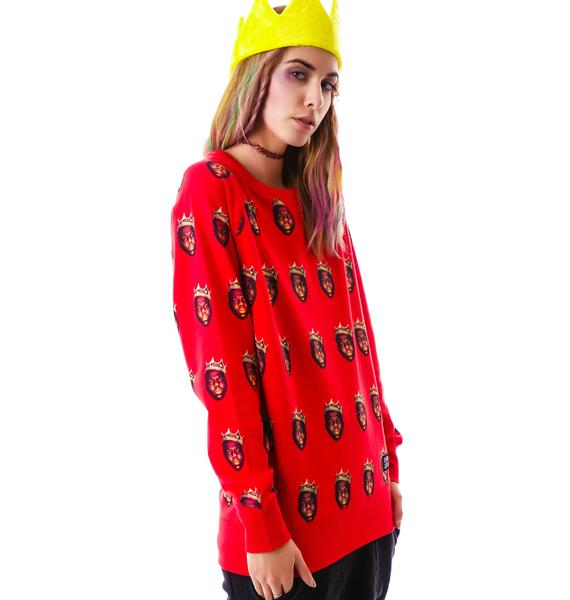 ELEVENPARIS Sunhigy Sweatshirt