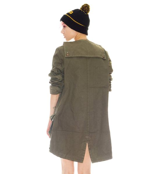 One Teaspoon Defender Smith Jacket