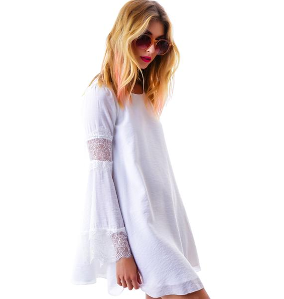 For Love & Lemons Festival Dress