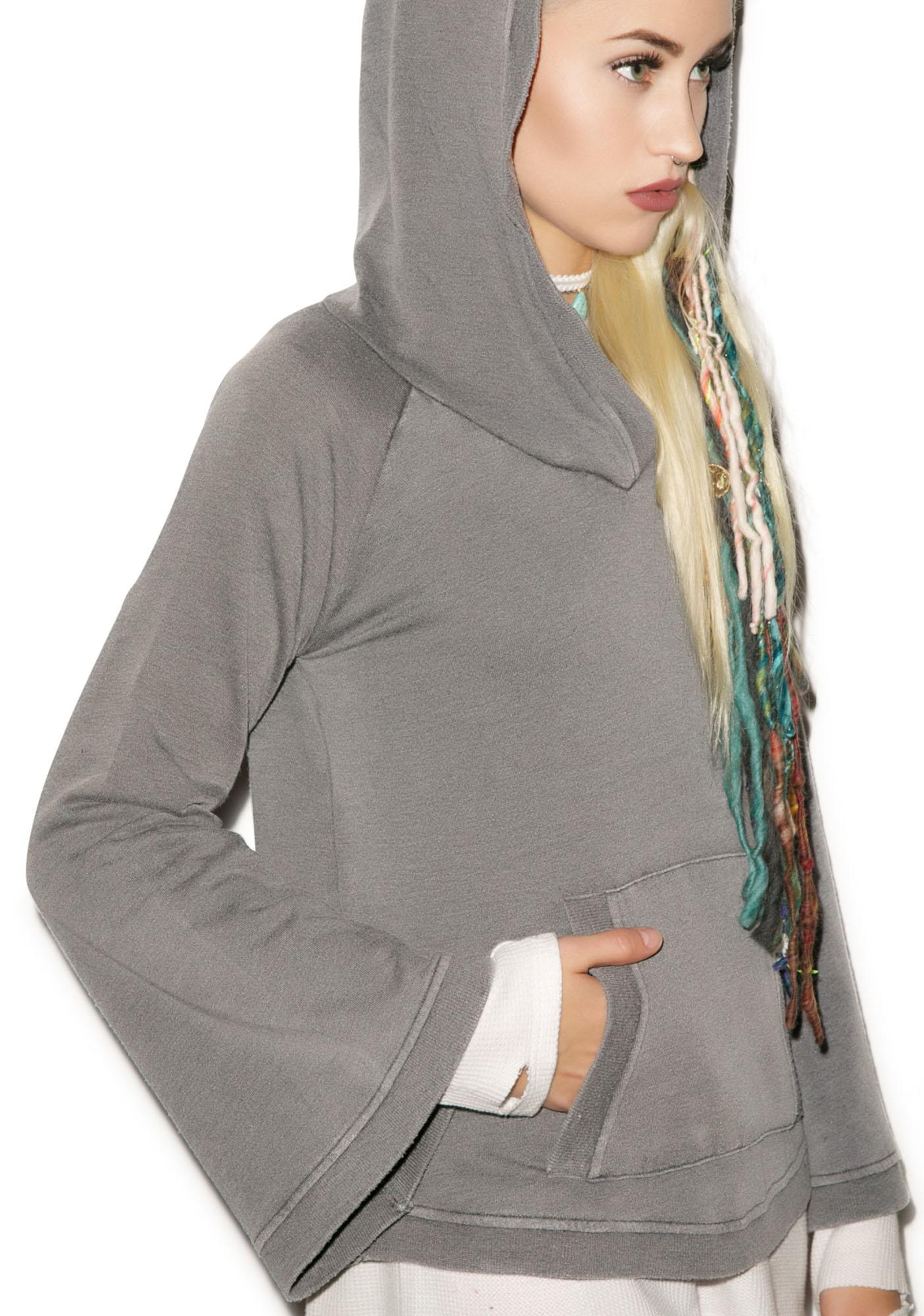 Chaser Ring My Bell Pullover Hoodie