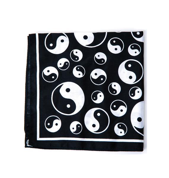 Taoist Bandana