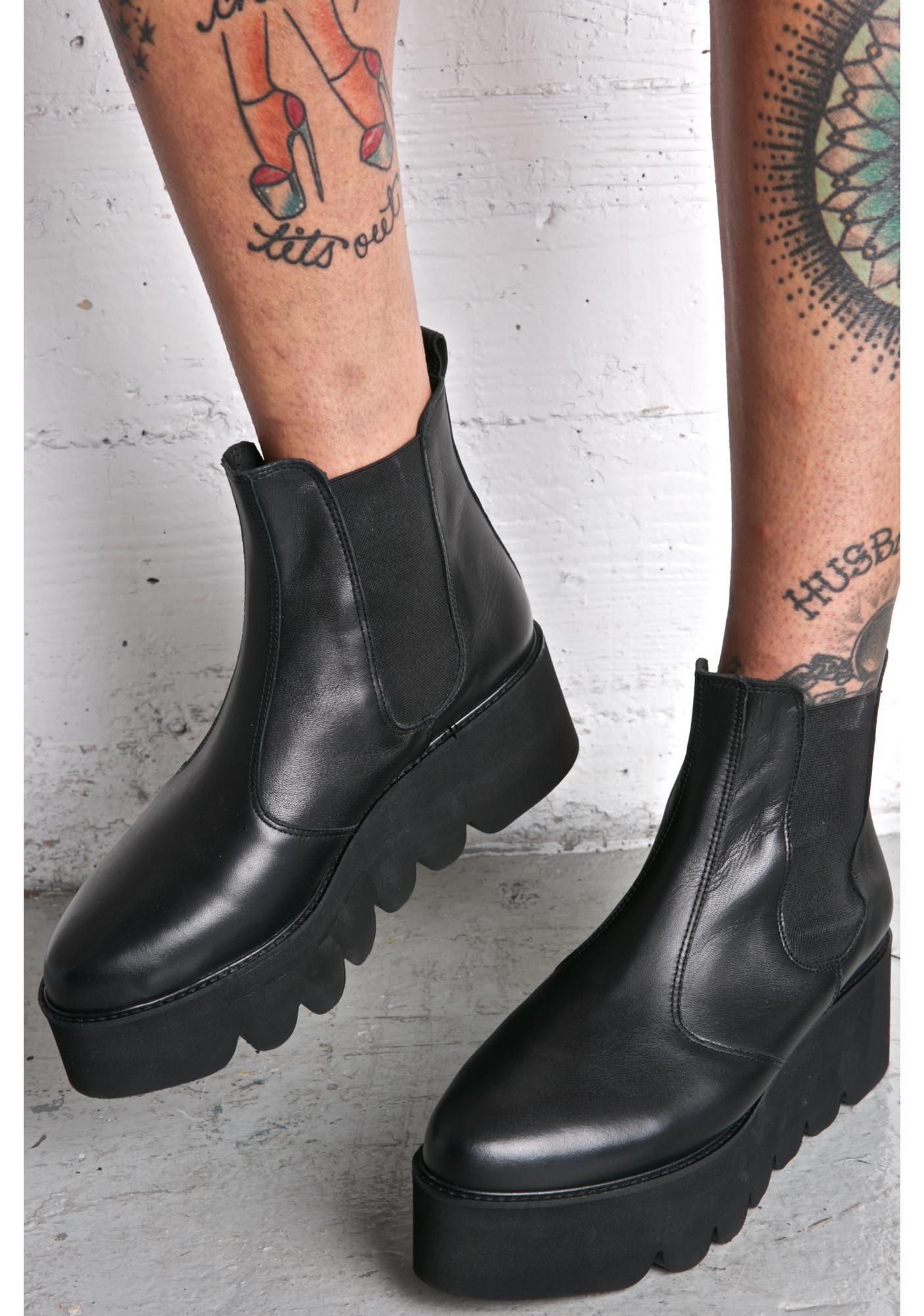 Shellys London Chelsea Boots