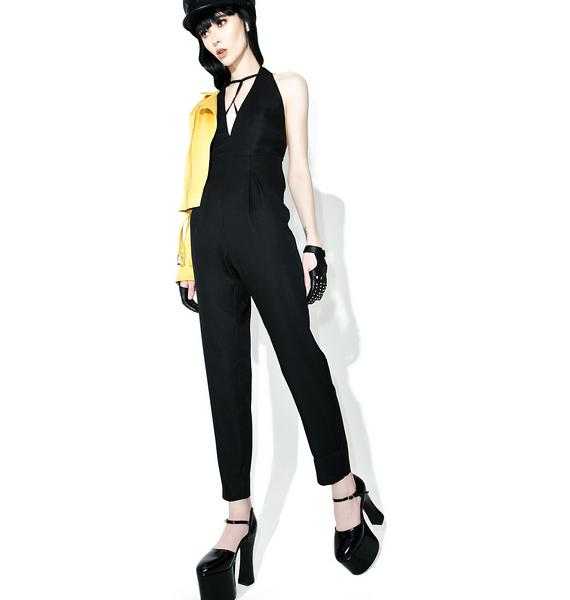 WYLDR Out Of Touch Jumpsuit