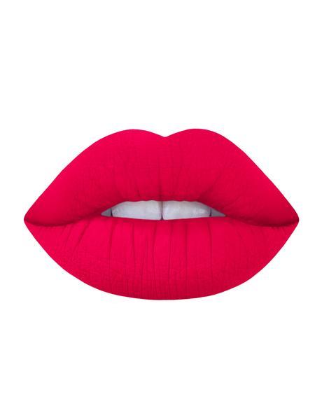 True Love Velvetine Liquid Lipstick