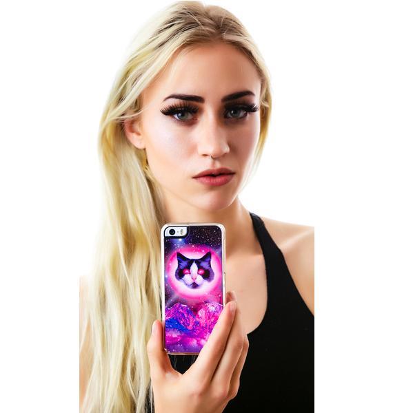 Cat of Oz iPhone 5 Case