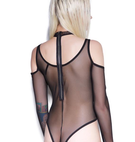 Fatal Attraction Bodysuit