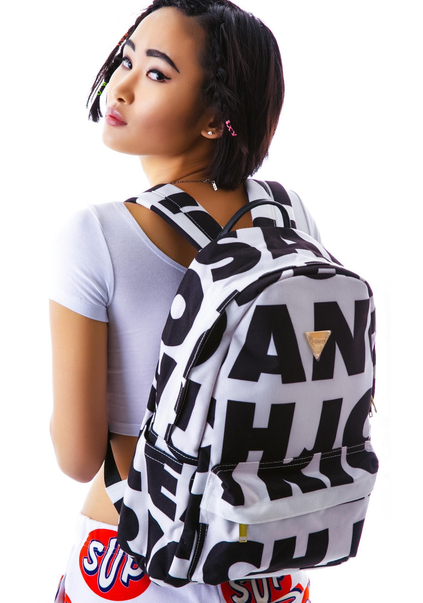 Joyrich Rich Fontgram Backpack