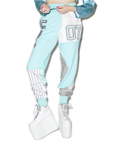 Future USA 07 Pants
