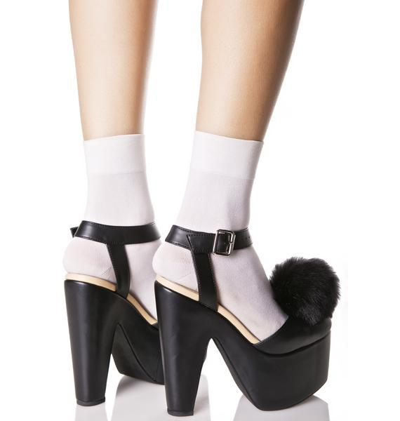 Sugarbaby Powerpuff Convertible Platforms