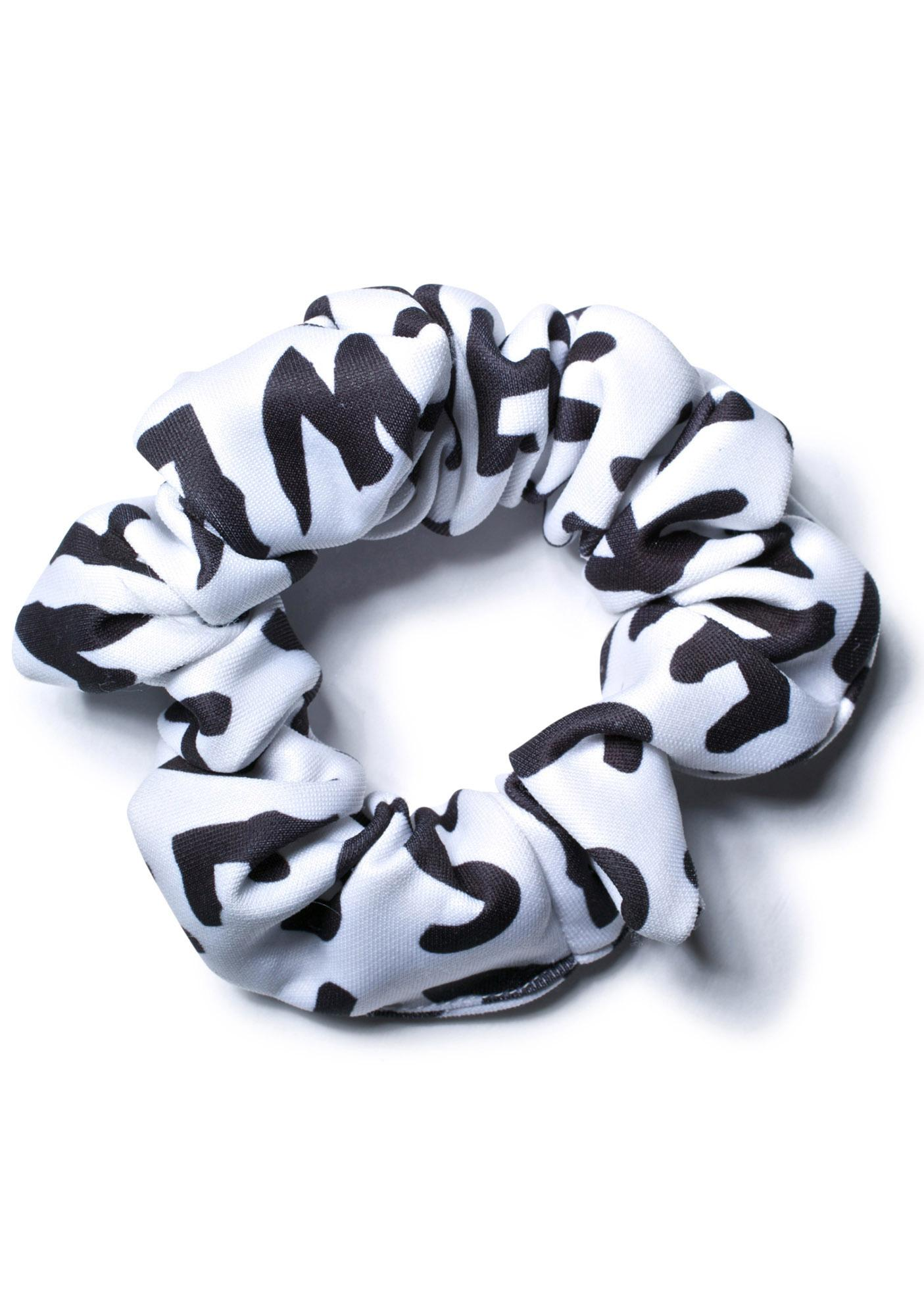 Hot!MeSS Allsorts Scrunchie