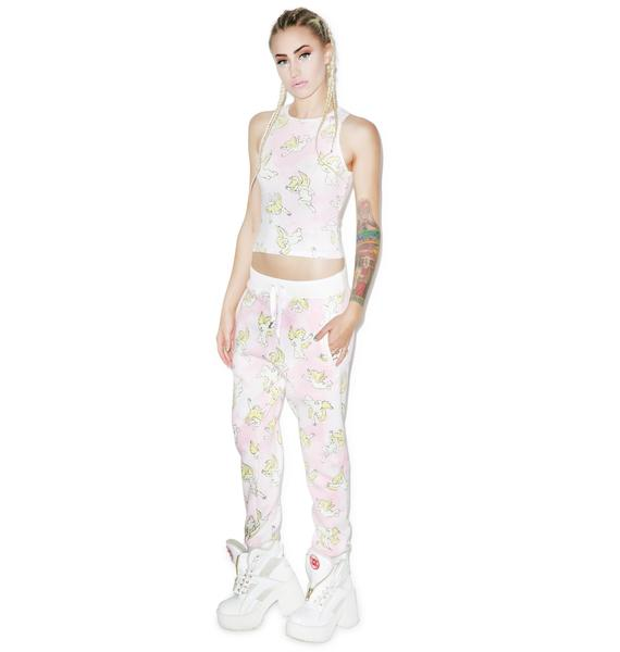 Joyrich Risen Sky Sweat Pants