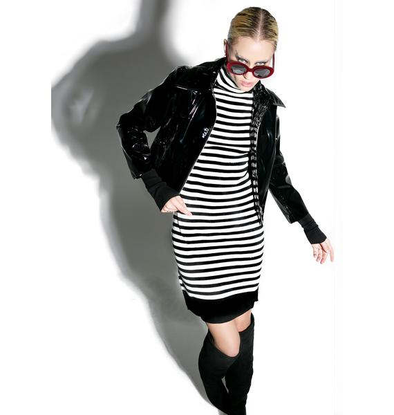Cheap Monday Hope Striped Dress