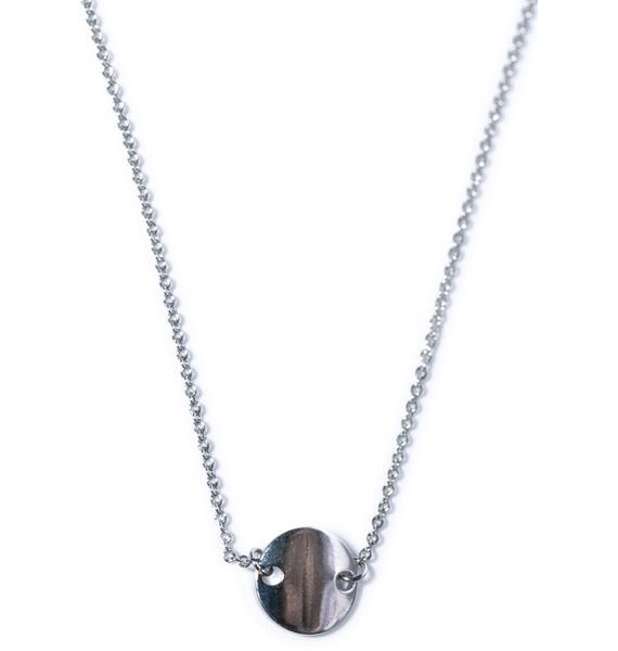 Cheap Monday Simplicity Necklace
