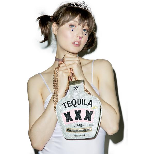 Skinnydip Tequila Cross Body Bag