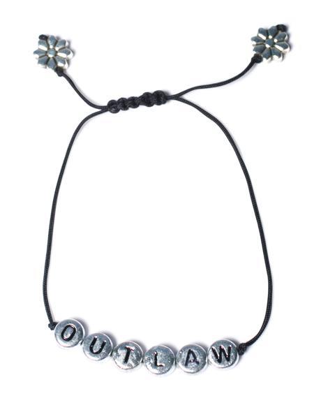Outlaw Bracelet