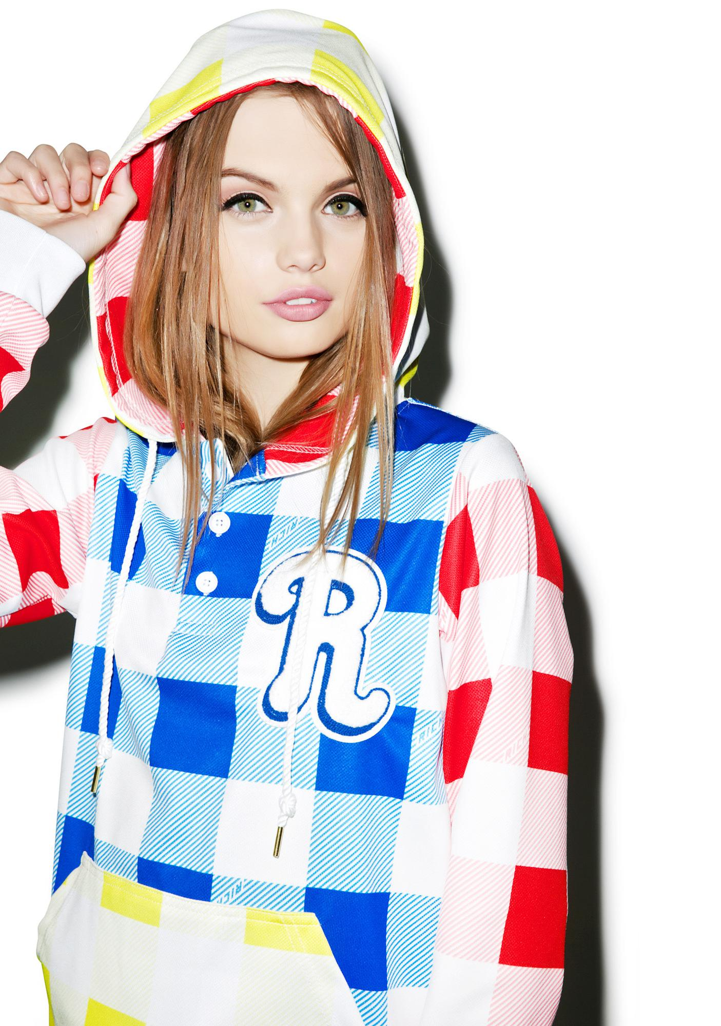 Joyrich Picnic Cruise Hooded Pullover