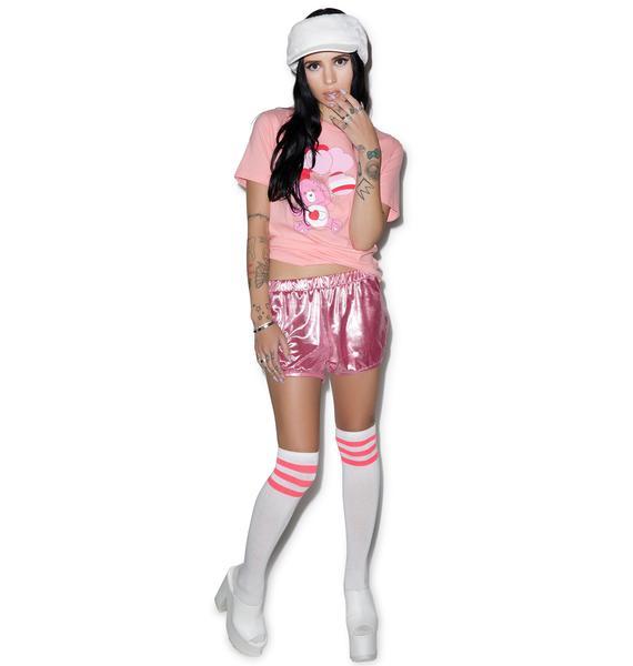 Malibu Barbae Shorts