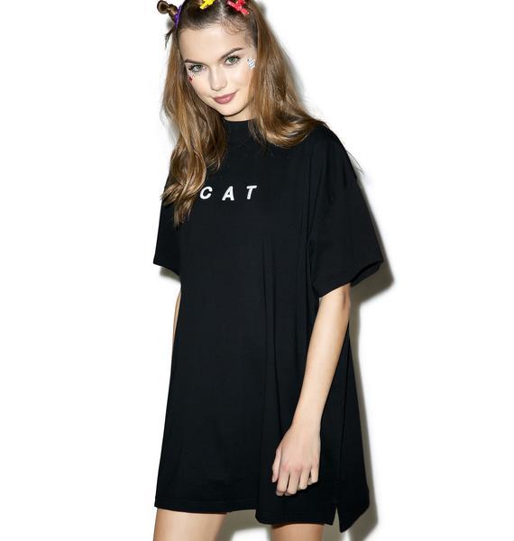 Lazy Oaf I'm A Cat T-Shirt